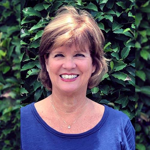 Patti Zedrow